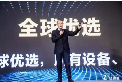 """在中国万博体育app苹果版官网做品牌,""""善良是一种选择"""""""