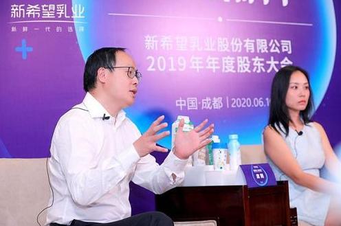 刘畅担任第一产品体验官,将来新万博体育app苹果版官网低温战略抢占市场