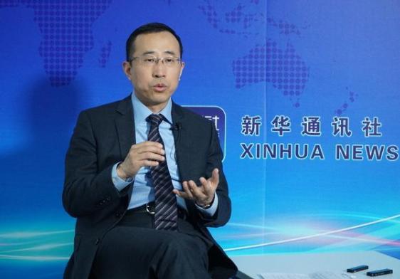 新发展格局对于中国万博体育app苹果版官网发展具有重大意义